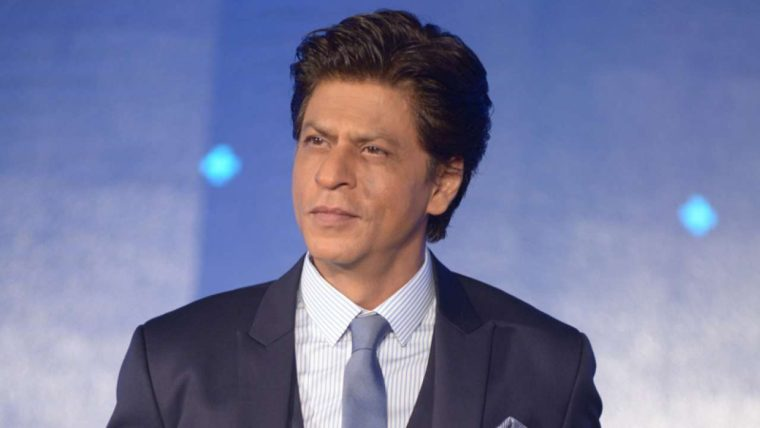 Shahrukh Khan not working on any film now - Daily Times