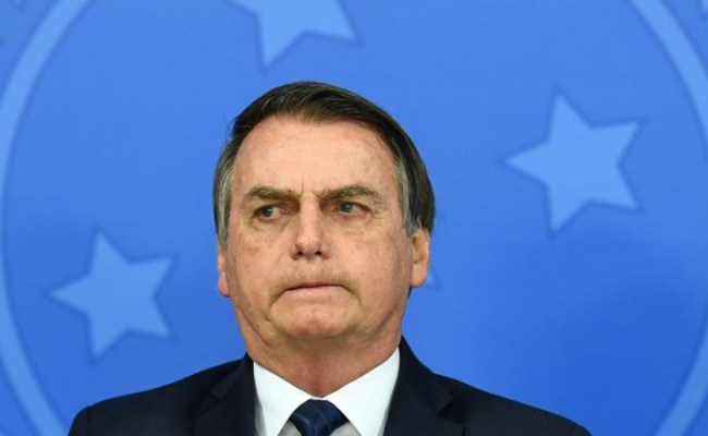 Poop Less For A Cleaner Planet Says Brazil S President
