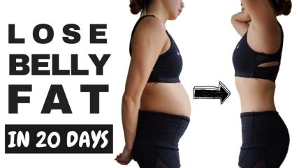 Best Home Remedies To Lose Belly Fat
