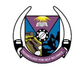FUTA Courses and Admission Requirements