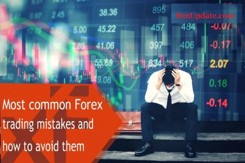 Trading Mistakes To Avoid If you are into Forex Trading
