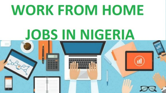 Best Work From Home Business Ideas In Nigeria