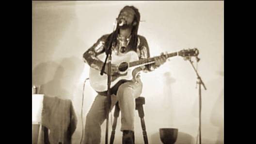 Beautiful Nubia - The Small People's Anthem