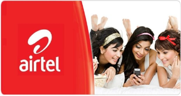 Airtel Data Plans For Whatsapp, Facebook And Instagram