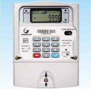 Electricity Prepaid Meter Online