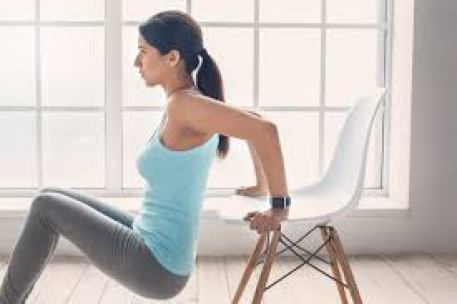 How To Use Household Items As Exercise Equipment