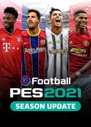 PES - Pro Evolution Soccer - Download For PC Free