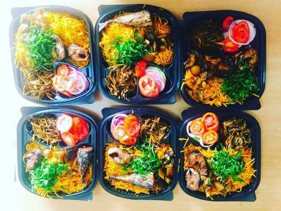 Best Abacha Joint