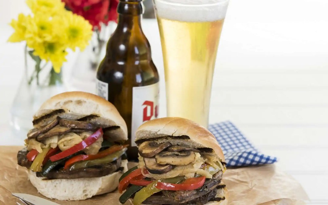 15 Father's Day Meal Ideas