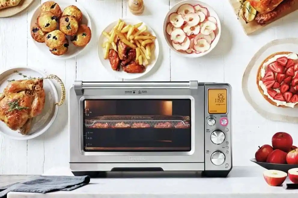 Breville Giveaway + Video {Contest Ended}