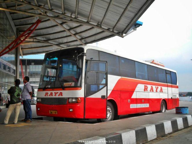 Daftar Dan Jadwal Bus Jakarta Solo Wonogiri 2019 Catatan