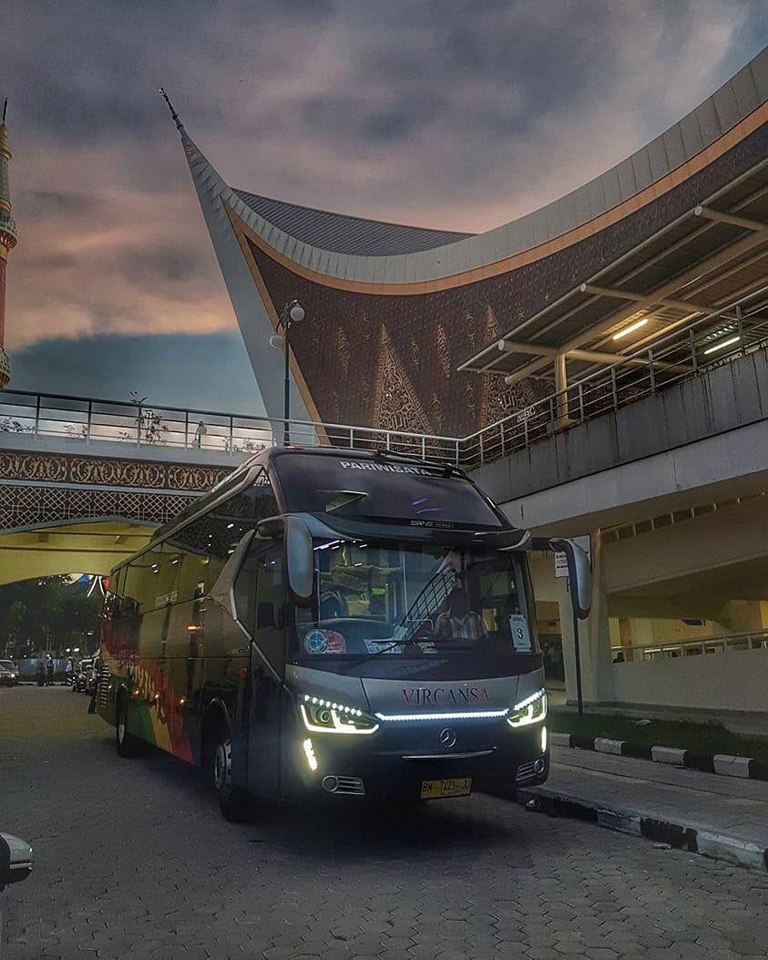 Harga Tiket Dan Agen Bus Npm Update 2019 Catatan Transportasi