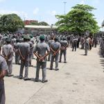 Why Customs Alone Cannot Police Nigerian Borders Effectively—Col Ali