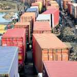 200 Trucks Impounded At Lagos Ports for Lacking NPA's Electronic Call-Up Slip