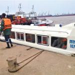 Lagos Government Begins Renovation of Six Jetties, Construction of Ferry Terminal