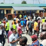 Real Reasons Why Clearing Agents Picketted 5-Star Logistics Terminal