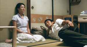 Private lives · The Japanese film Still Walking explores the dysfunctional lives of a large family over a 24-hour period. Directed by Hirokazu Kore-eda, this quiet, nuanced film has won numerous awards at festivals. - Photos courtesy of IFC Films