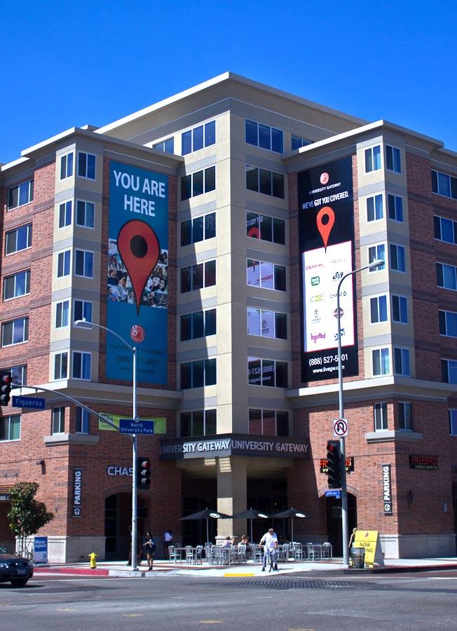 University Gateway Purchased For 200 Million Daily Trojan