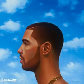 """Drake - """"Nothing Was the Same"""" Photo courtesy of Wikimedia Commons."""