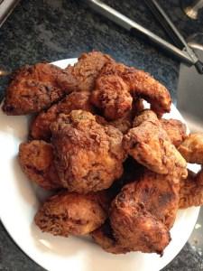 Buttermilk fried chicken.  – Photo courtesy of Flickr