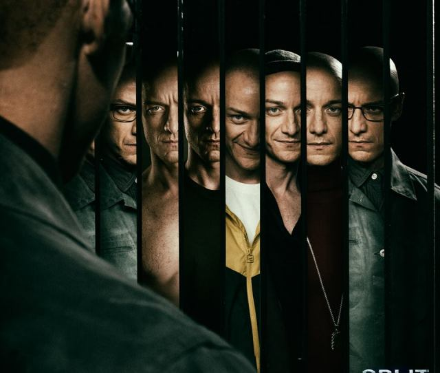 Review Split Thrills With Its Dark Plot And Horror