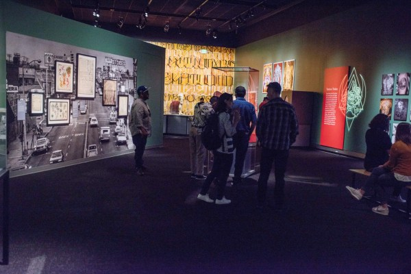 Natural History Museum Unveils Tattoo Exhibit Daily Trojan