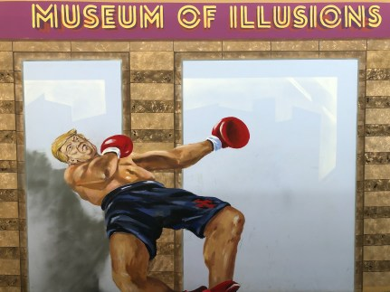 Image result for museum of illusions hollywood