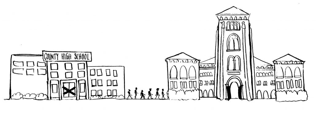 Editorial Board: Universities should support activism