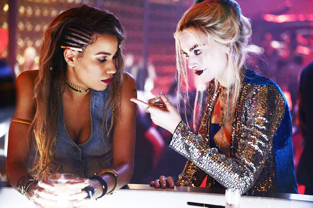 Review Birds Of Prey Offers Colorful Feminist Diverse Superhero Tale Daily Trojan