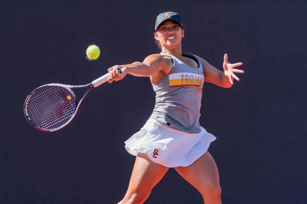 Tennis file photo