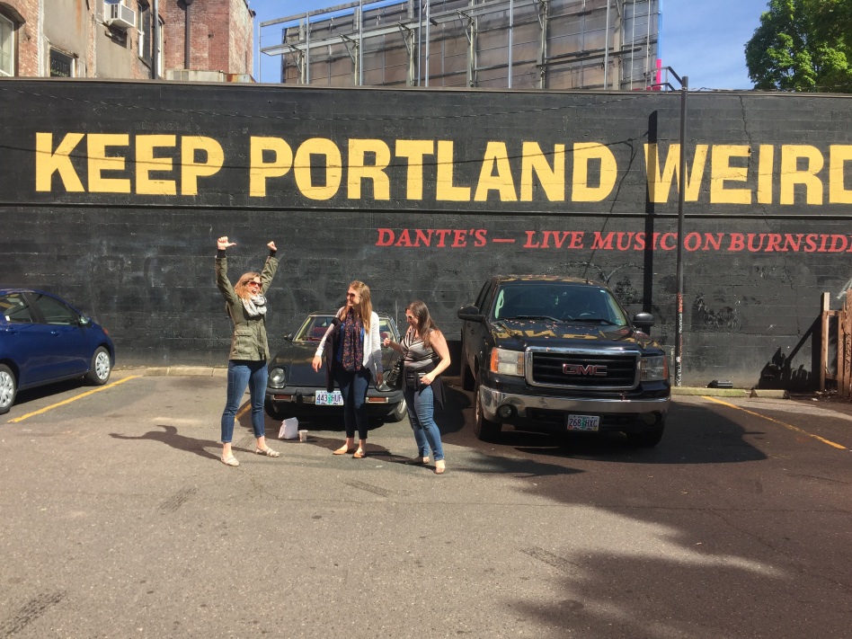 The Best Ways To Utilize 48 Hours In Portland Oregon