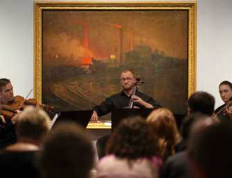 100,000 Attendances at Art Performances–and Counting