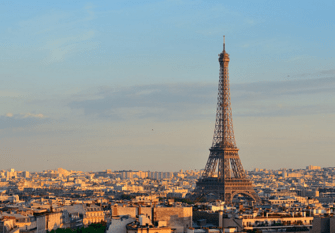 Paris Conference Copes With Climate Change