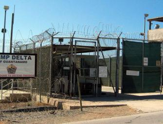 Guantanamo Bay Should Be Turned Into An Ecological Center