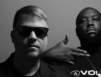 Run the Jewels Bring Fan Appreciation to The Complex (preview)