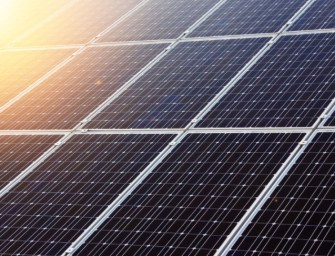 Utah Should Switch to Solar Energy