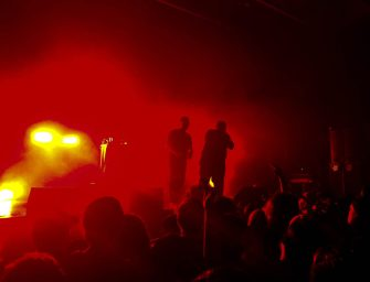 Despite Lengthy Opening Acts, Drunken Crowd, Run the Jewels Deliver Electrifying Show (Review)