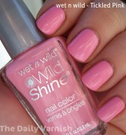 nail polish daily varnish