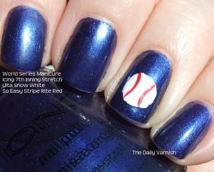nail art patriotic ideas
