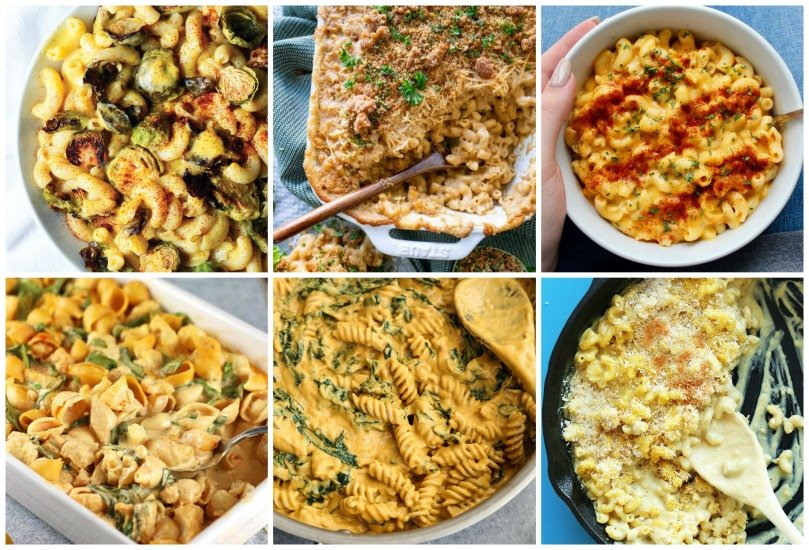 18 Best Vegan Mac and Cheese Recipes You'll Definitely Want to Mac on! 1