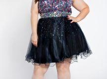 2013 Prom Trends For Curvy Teens - DailyVenusDiva.com