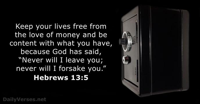 Lotr Fall Wallpaper 45 Bible Verses About Money Dailyverses Net