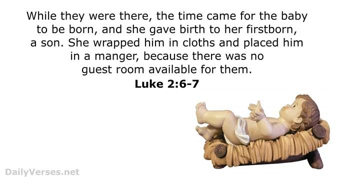 daily bible verses king james version