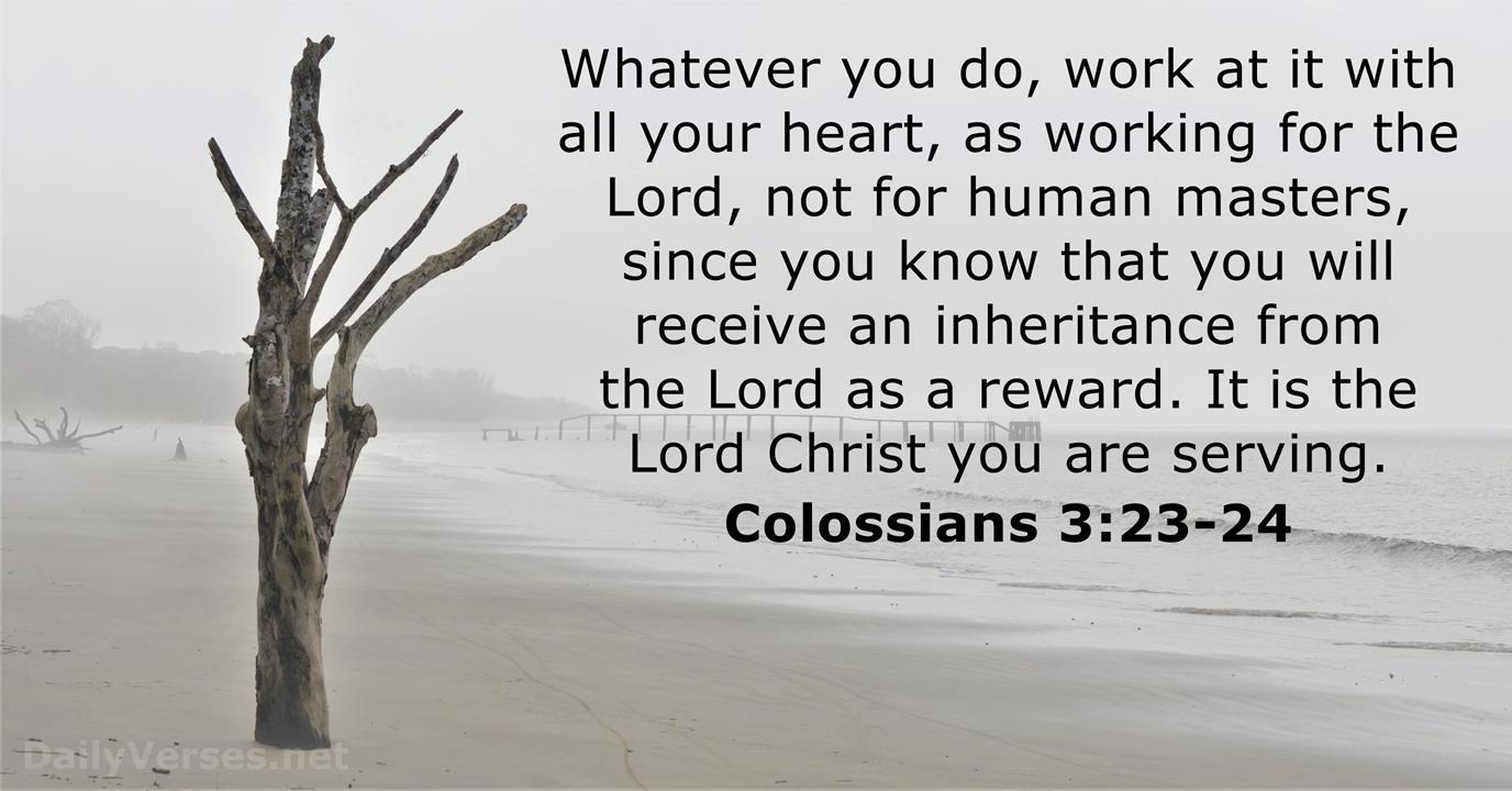 Mission Trip Quote Wallpaper 46 Bible Verses About Reward Dailyverses Net