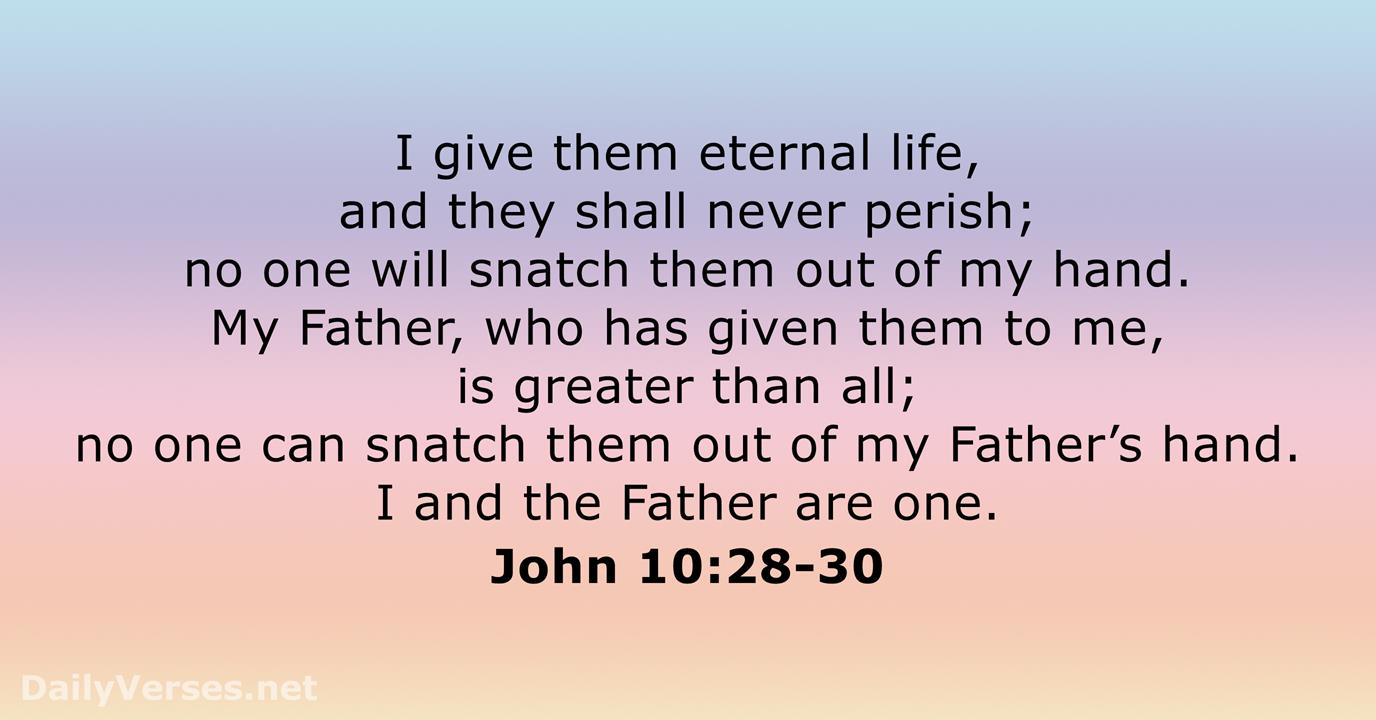 And He Back Bible Verses You Him Give Say Reward Will