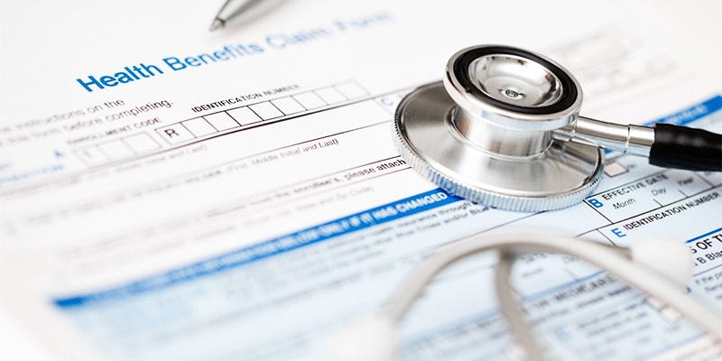 health tax form