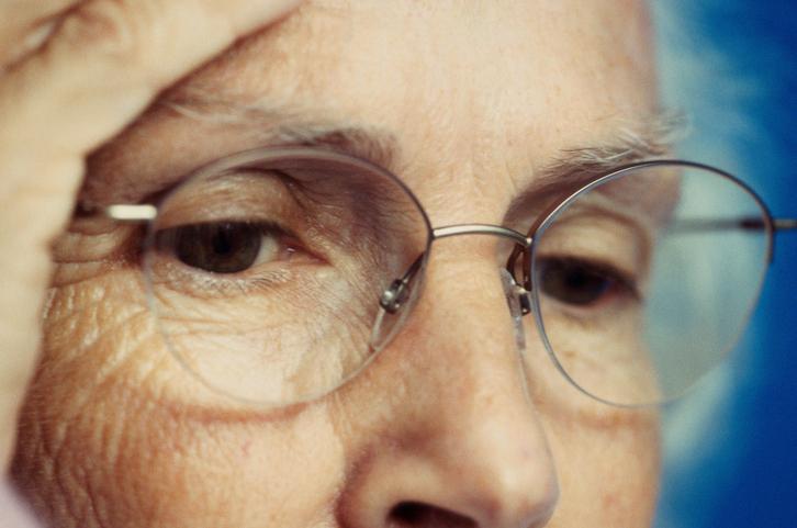 diabetic vision loss