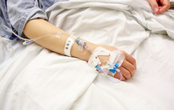 COVID Plus 'Bleeding' Stroke Doubles a Patient's Death Risk