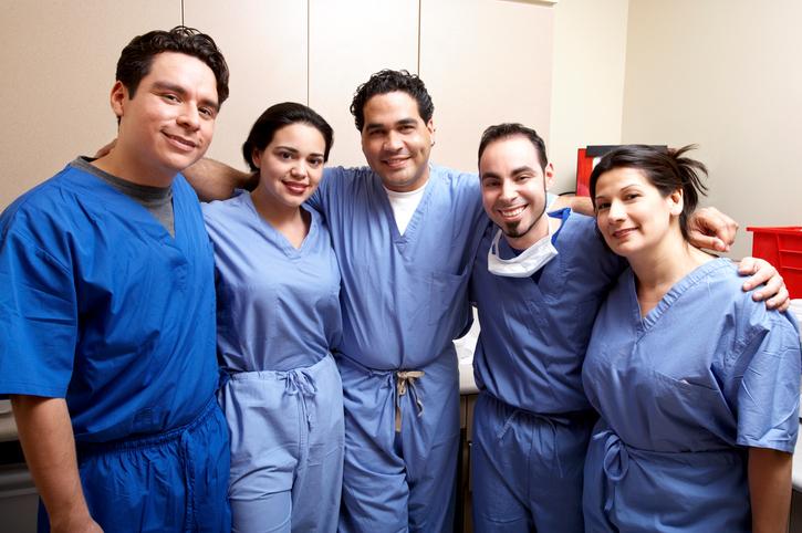 young nurses, millennial nurses