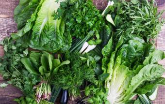 The Top 5 Veggies to Add to Your Diet